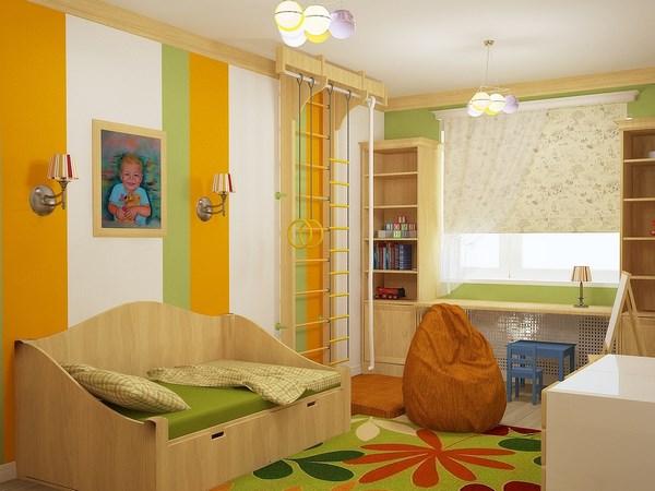 dizayn detskoy komnaty (10)