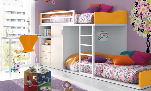 dizayn detskoy komnaty (2)