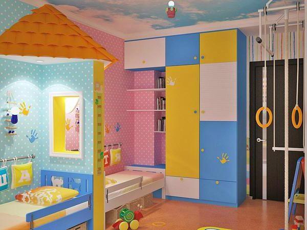 dizayn detskoy komnaty (34)