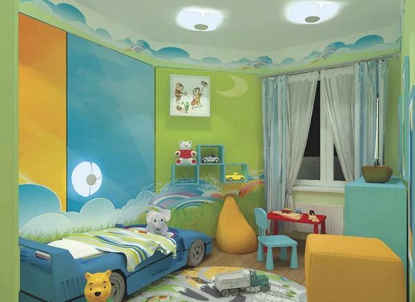 dizayn detskoy komnaty (8)